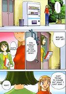 Experienced Makoto her flinstones porn