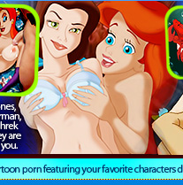 Toon simpsons porn