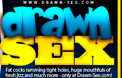 New Drawn sex