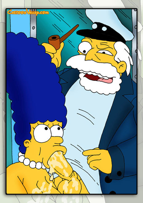 Question Marge simpson stockings