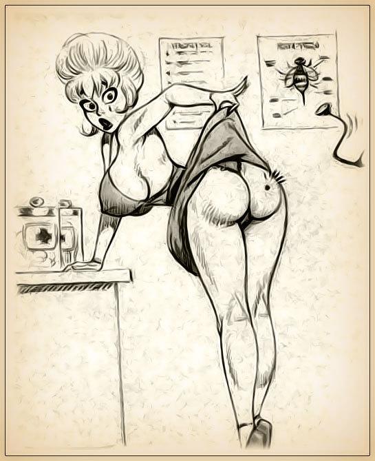 Playboys Little Annie Fanny 1-2 series Comics