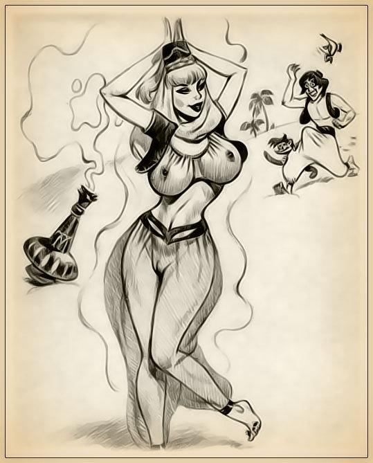 Jessica Rabbit Sketch Porn Drawn Sex - i-draw-porn