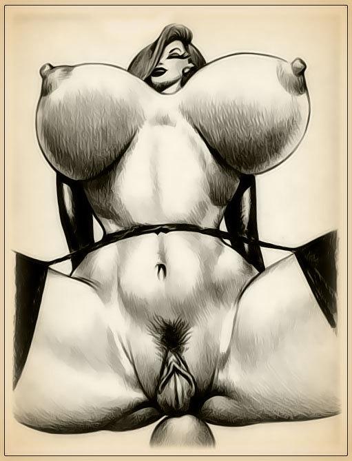 Big boobs tight shirt tits